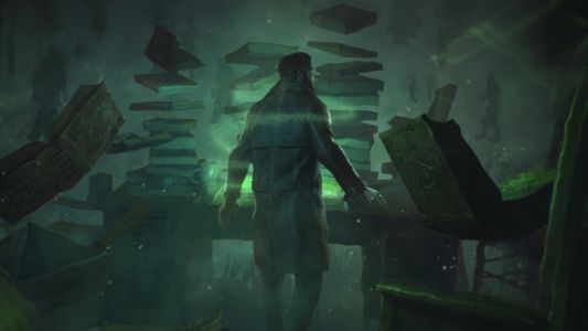 Call Of Cthulhu Releases On October 30