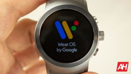 A Big Wear OS Change Is On The Horizon