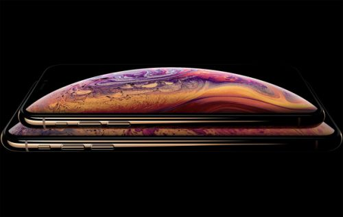 One reason to buy a new iPhone XS over all the other iPhones