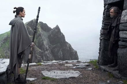 'The Last Jedi' director responds to fan campaign to remake the movie