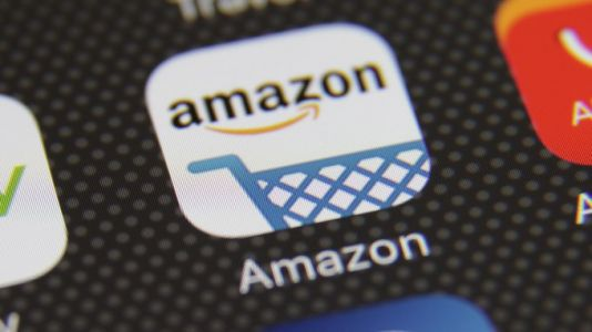 Half of Amazon app users have been switched to a new, swipe-based 1-Click checkout