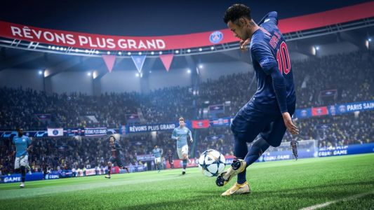 FIFA 19 Black Friday 2018 Early Deals On Xbox One, PS4, Switch