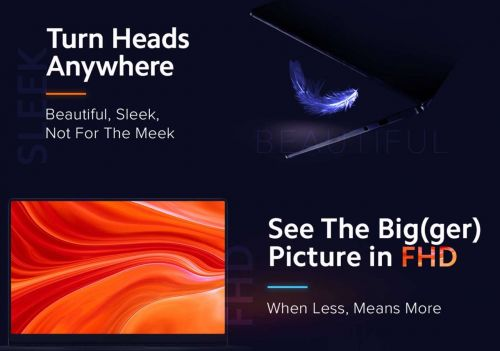 Xiaomi laptops coming to India on June 11, leak tips