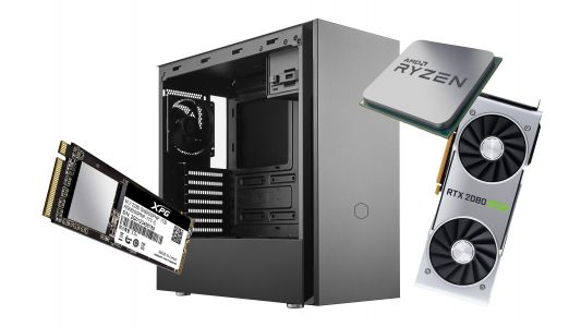 How to build a gaming PC powerful enough to take on the Playstation 5 and Xbox Series X