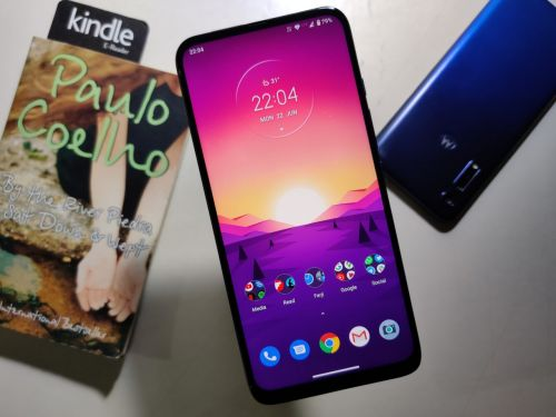 Motorola One Fusion+ price in India increased by Rs 500 ahead of July 13 sale