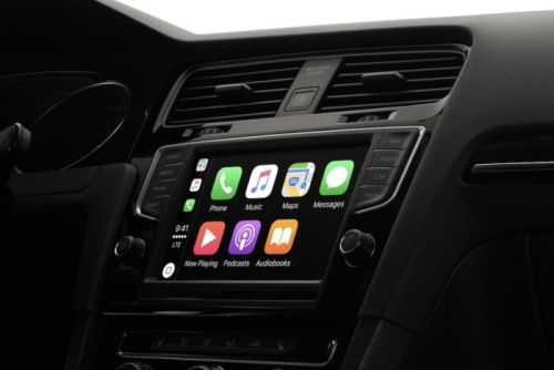 Toyota to finally offer CarPlay in some 2019 models