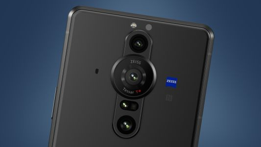 Sony Xperia Pro-I is an on-the-go YouTuber's dream phone