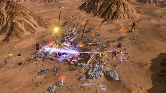 Stardock launches its Autumn PC game sale, offering up to 75 percent off titles