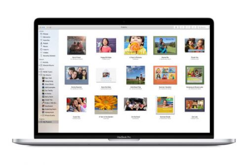 Is your Mac showing random black boxes in photos? Here's the fix