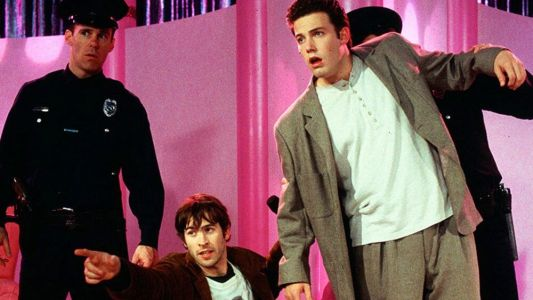 Kevin Smith Says Ben Affleck Will Reprise His Role in His MALLRATS Sequel