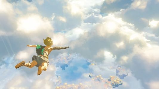 The Legend of Zelda: Breath of the Wild sequel name is being kept secret for a very good reason