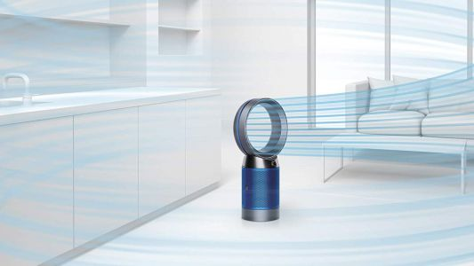 This Dyson fan deal is the coolest offer we've seen