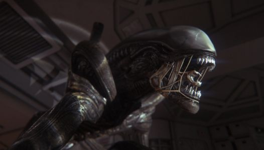 Xbox June update fixes frame rate issues with Alien Isolation and Yakuza 3