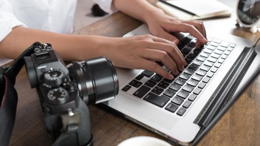 The best laptops for photo editing in 2021