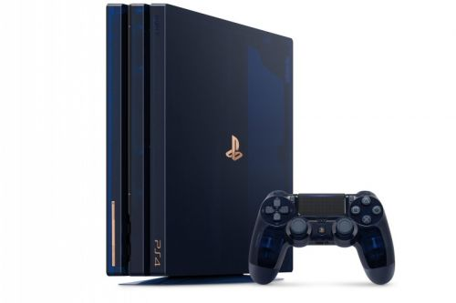 The Coolest, Weirdest, And Rarest Limited Edition PlayStation 4 Consoles
