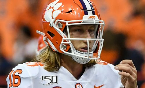 Clemson vs Charlotte Football Free Live Stream: Watch ACC Network Online