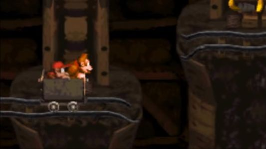 Donkey Kong Country Headlines Nintendo Switch Online's July Update
