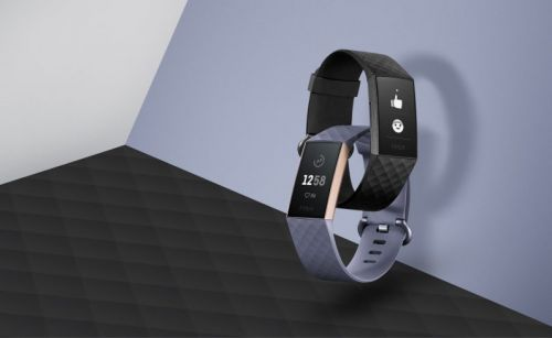 Fitbit's Charge 3 is a smarter fitness tracker for $150