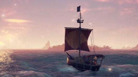 Sea of Thieves release date announced for March 2018