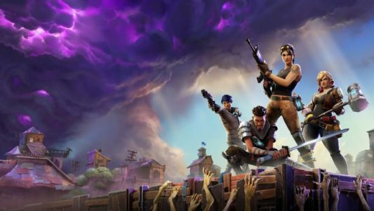 Fortnite: Save the World free-to-play launch delayed