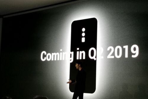 Oppo 10X lossless zoom now official, first smartphone to come later this year