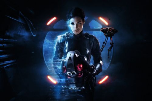 Battlefront II's single-player campaign brings the Star Wars soul back to the series