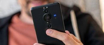 Sony Xperia Pro-I hands-on review