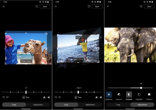 The latest OneDrive update borrows some of Google Photos' best features