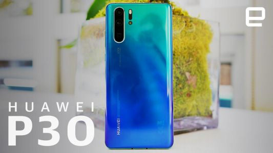 Huawei P30 Pro hands-on: Another bid for smartphone camera glory
