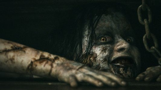 Stream and scream with 13 scary flicks this Halloween