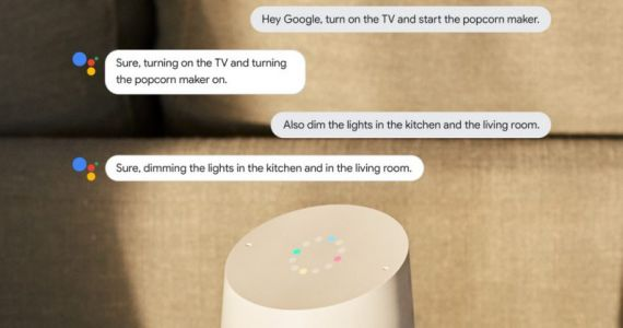 Google Assistant's Continued Conversations feature makes voice commands less awkward