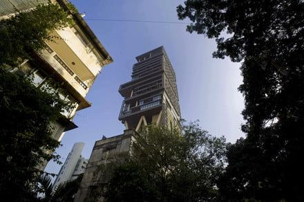 The Biggest Houses in the World | Antilia, the Biltmore Estate, and More