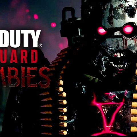 Treyarch Details Sinister New Story For Call Of Duty: Vanguard Zombies