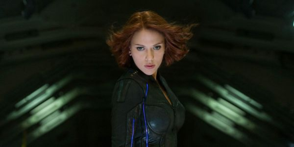 Here's the Working Title for BLACK WIDOW
