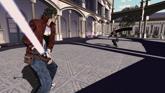 The First Two NO MORE HEROES Games Come to Steam This Week