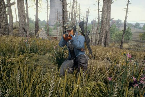 PUBG on Xbox One is even clunkier, but still brilliant
