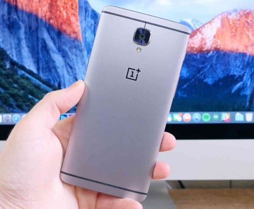 OnePlus 3 and 3T now receiving Android Oreo update