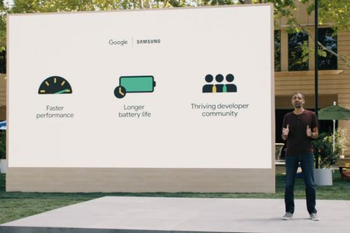 Google's Wear OS 3 plans mean Android users should wait to buy a smartwatch