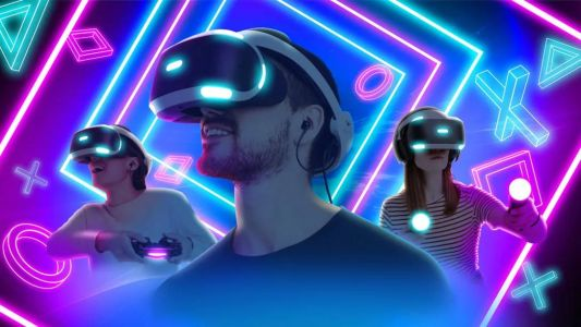 PSVR 2 to be released in 2022, according to new report