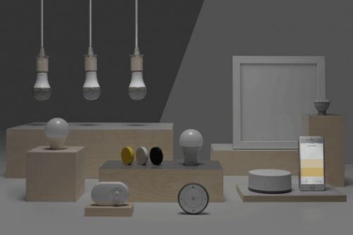 Ikea goes all in on smart home tech