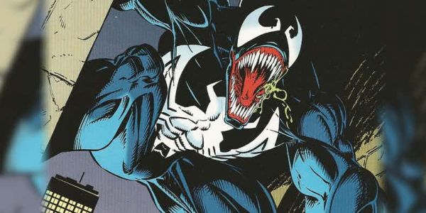 Tom Hardy Confirms VENOM Will Be Based on The Venom: Lethal Protector Series