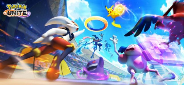 Pokémon Unite Launching On Switch This Year, Everything We Know About The MOBA So Far