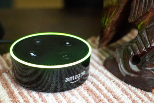 Try out Alexa's new custom skills with this great deal on an Echo Dot