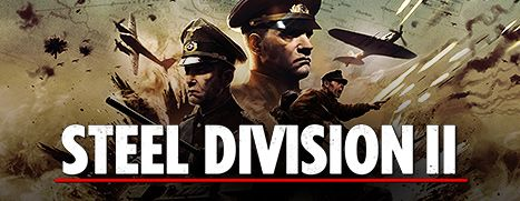 Pre-Purchase Now - Steel Division 2