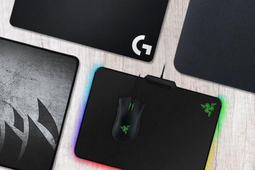 Best mouse pads for gaming