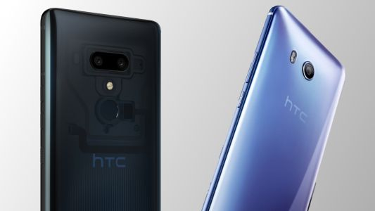 HTC U12 Plus versus HTC U11