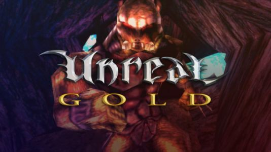 Unreal Gold Available Free For Its 20th Birthday