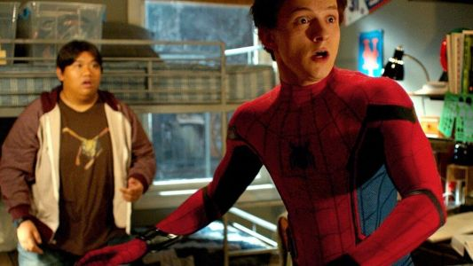 Another Episode of Marvel's WHAT IF.? Series Will Reportedly Center on Peter Parker as Hawkeye