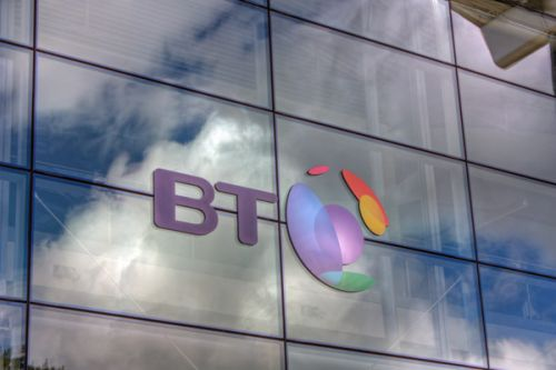 BT hopes green tech and electric vehicles will drive sustainability efforts
