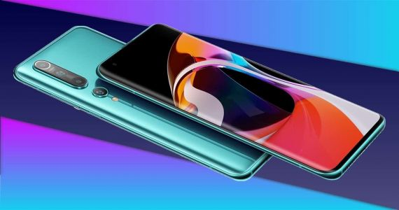 Xiaomi today announced a 5G smartphone that will cost just 349 Euro